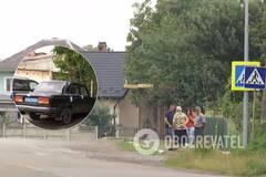 На Львовщине полицейский сбил пешехода и скрылся: подробности жуткой ДТП