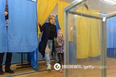 Опубліковано рейтинг парламентських уподобань українців