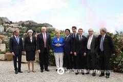 В Германии выступили против возвращения России в состав G7