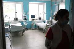 В Одесі задіють додаткові лікарні для пацієнтів із COVID-19