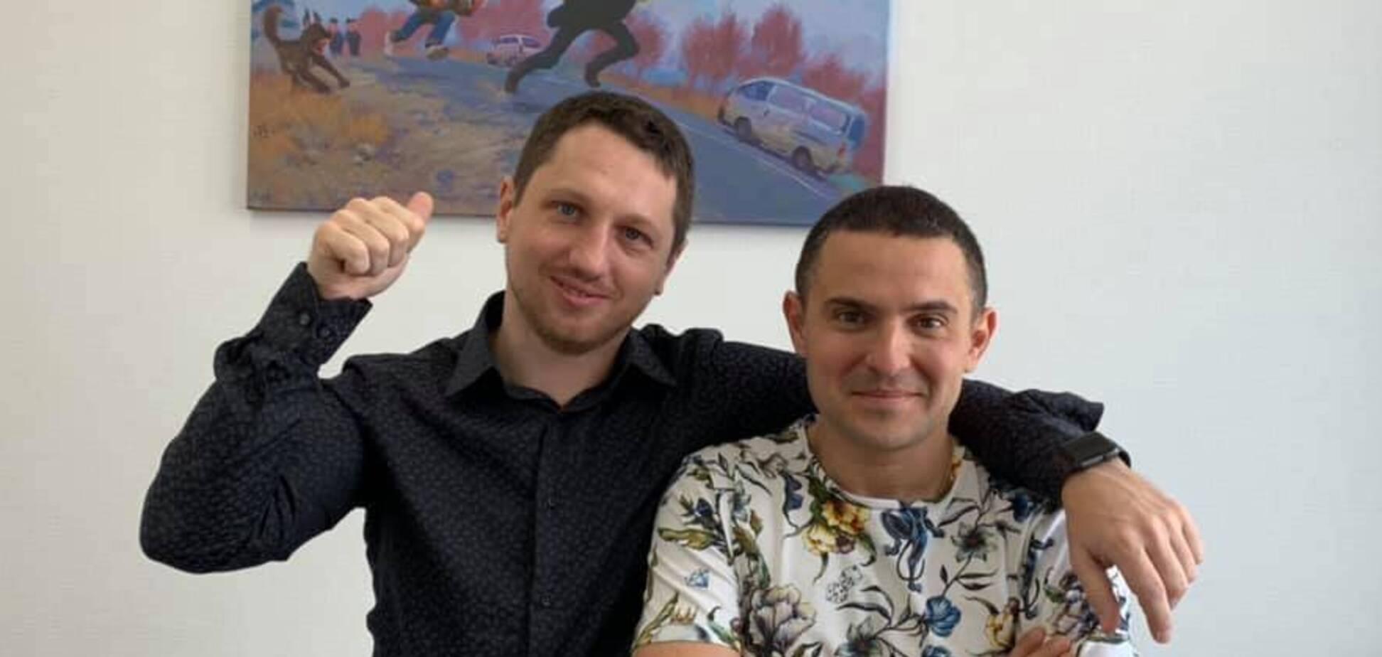 'Слуга' Куницький подавав у Раду законопроєкти під бізнес-партнера – ЗМІ