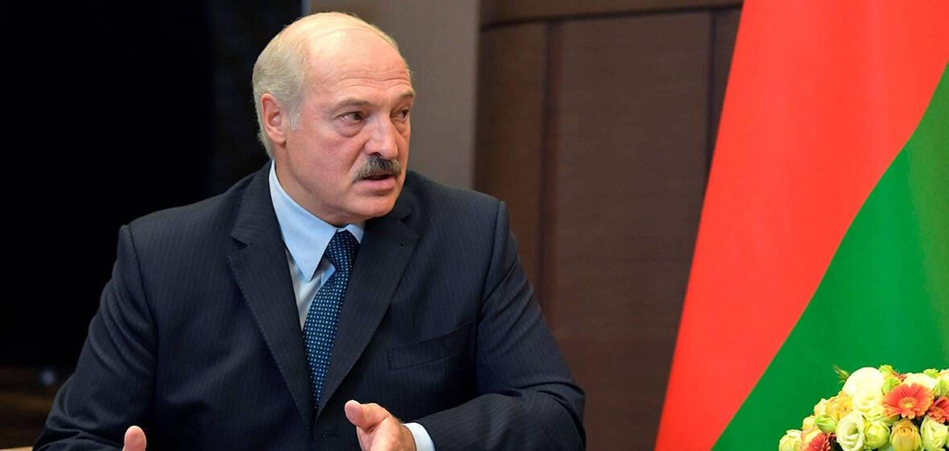 Кремль решил создать проблемы Лукашенко