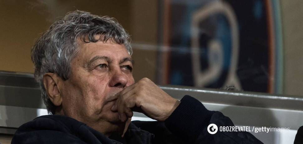 Луческу рассказал, как решит проблему с недовольными фанатами 'Динамо'