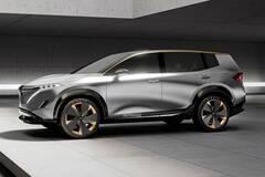 Nissan готує великий електричний SUV