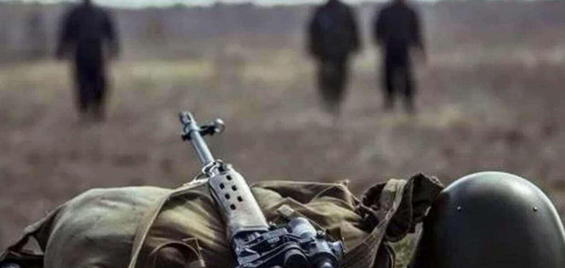 На Донбасі терористи двічі порушили режим припинення вогню