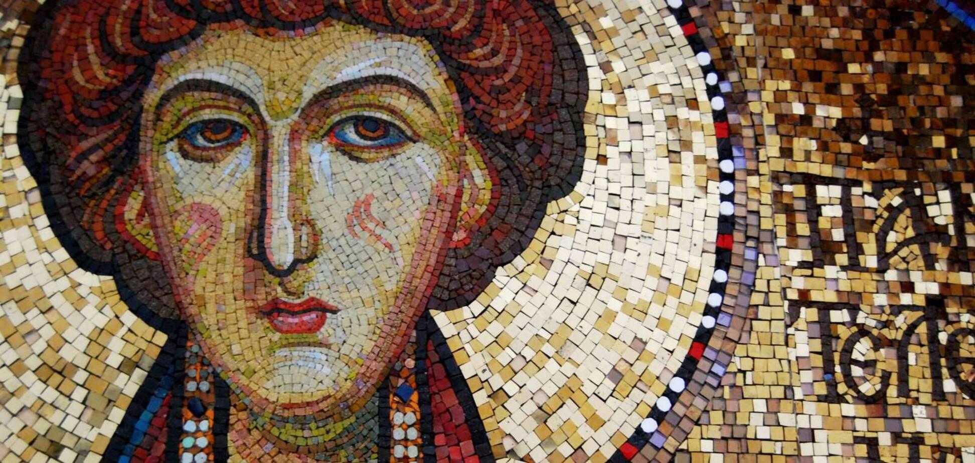Святой Пантелеймон, уверовав во Христа, стал безмездным целителем