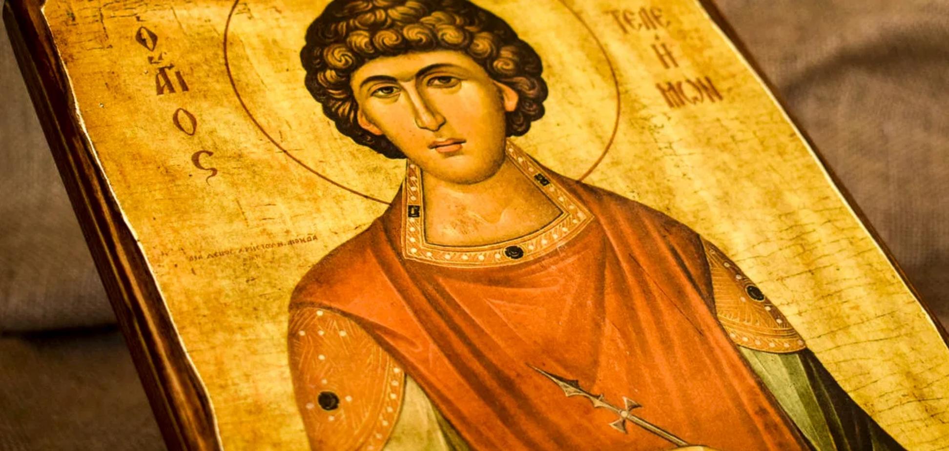 9 августа отмечается День Пантелеймона Целителя. Источник: Фото: golapravda.blog