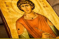 9 августа отмечается День Пантелеймона Целителя