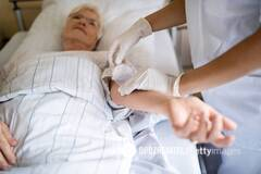 Пациенты с сахарным диабетом чаще умирают от коронавируса