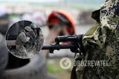 Террористы на Донбассе уже дважды нарушили режим тишины