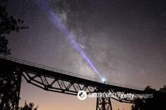 В конце лета в ночном небе можно будет наблюдать четыре разных звездопада