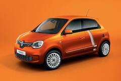 Эксклюзивный электрокар Renault можно будет купить за цену Дастера