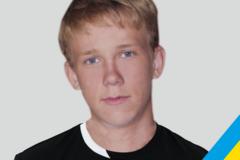 Степан Чубенко, убитый террористами в 2014 году