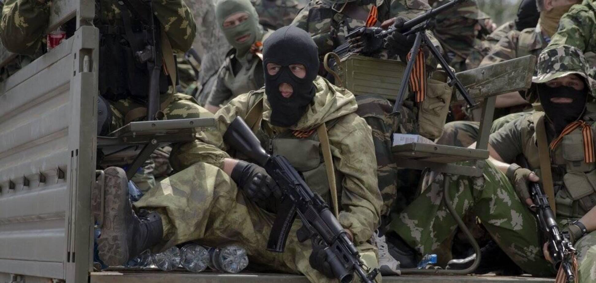 В Чехии судят гражданина Беларуси из-за участия в боях против Украины на Донбассе