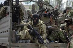 У Чехії судять громадянина Білорусі через участь в боях проти України на Донбасі