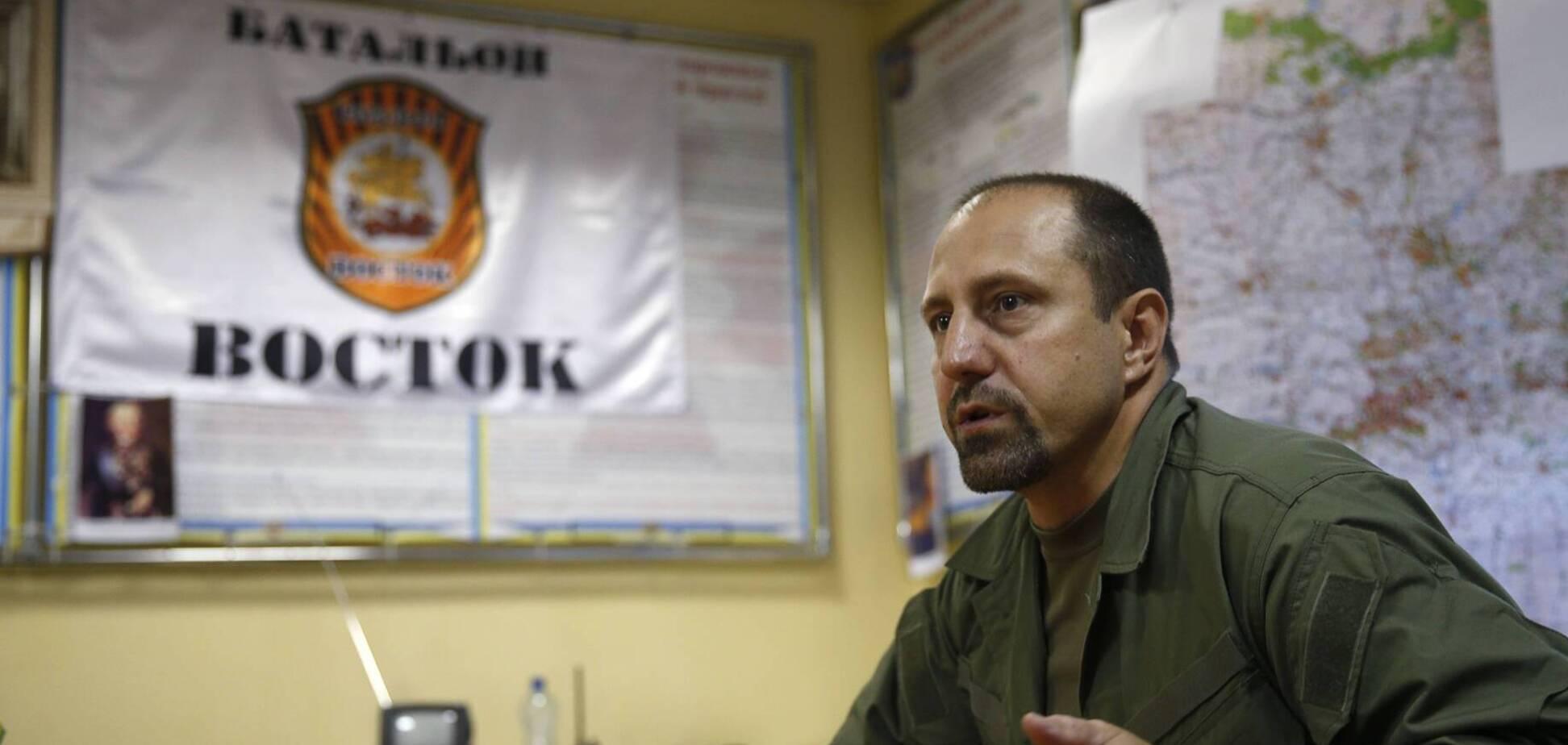 Ходаковский признался, как в 2014 году сколотил ОПГ и занимался бандитизмом в 'ДНР'