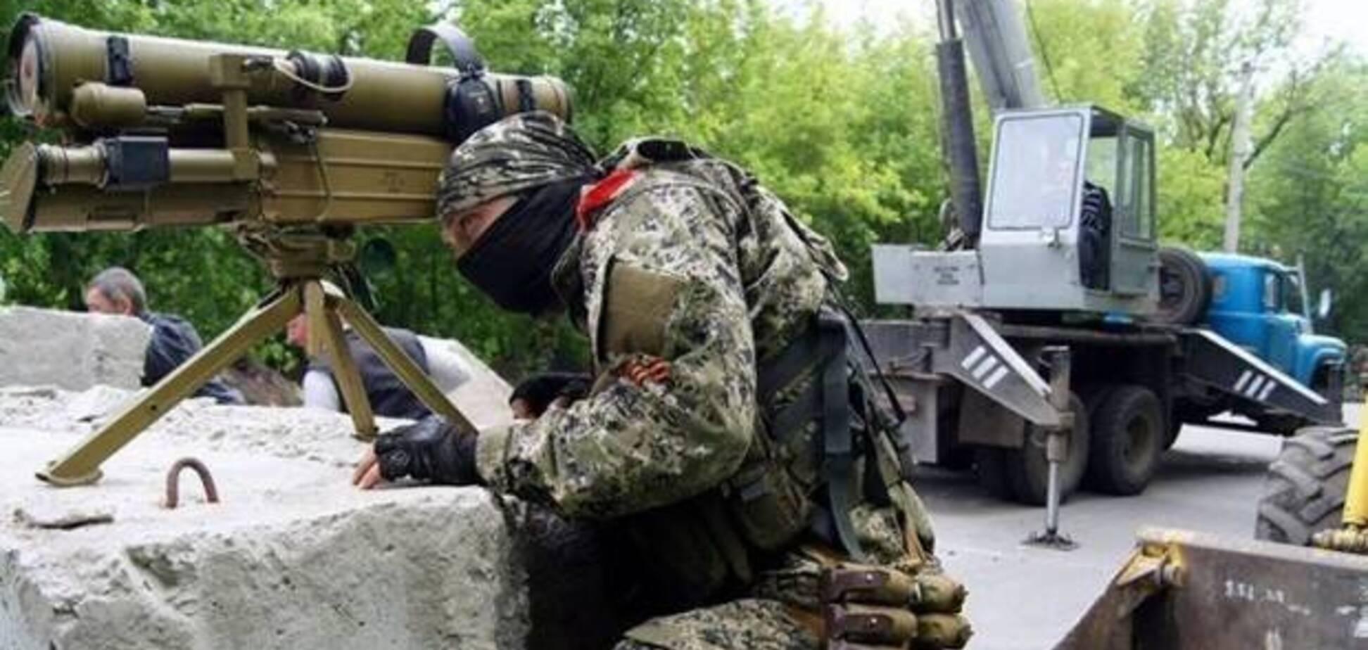 Боевики 'ЛНР' обстреливали Луганск, чтобы обвинить ВСУ: очередное доказательство