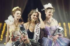 Как проходил первый конкурс красоты в СССР: откровенные фото дефиле