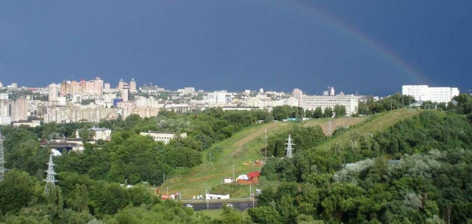 Протасов Яр в Киеве снова получил статус зеленой зоны
