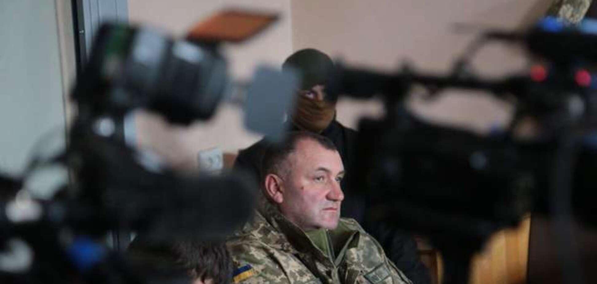 Українське військо деморалізують фейковими справами проти армійців, – генерал ЗСУ