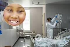В США девятилетняя девочка умерла во сне от коронавируса