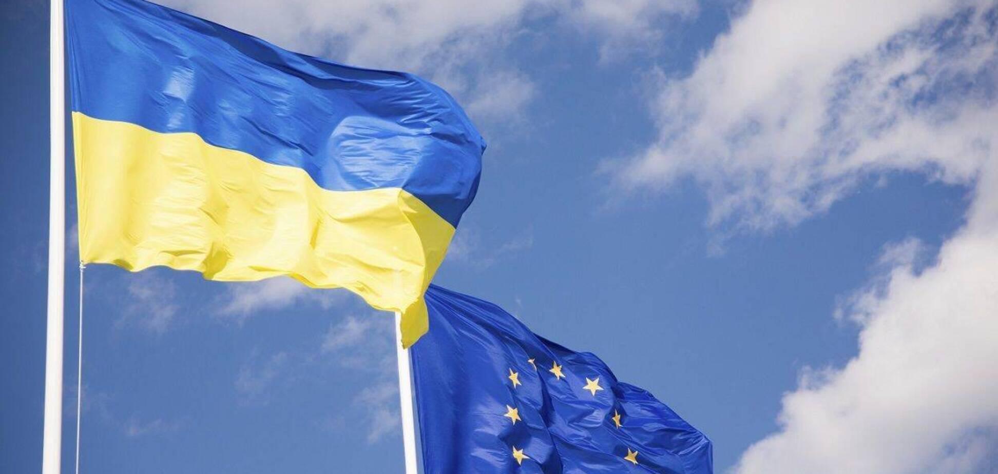 У Кабміні сказали, чим Україна зможе торгувати з ЄС, якщо отримає 'промисловий безвіз'