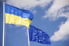 В Кабмине сказали, чем Украина сможет торговать с ЕС, если получит 'промышленный безвиз'