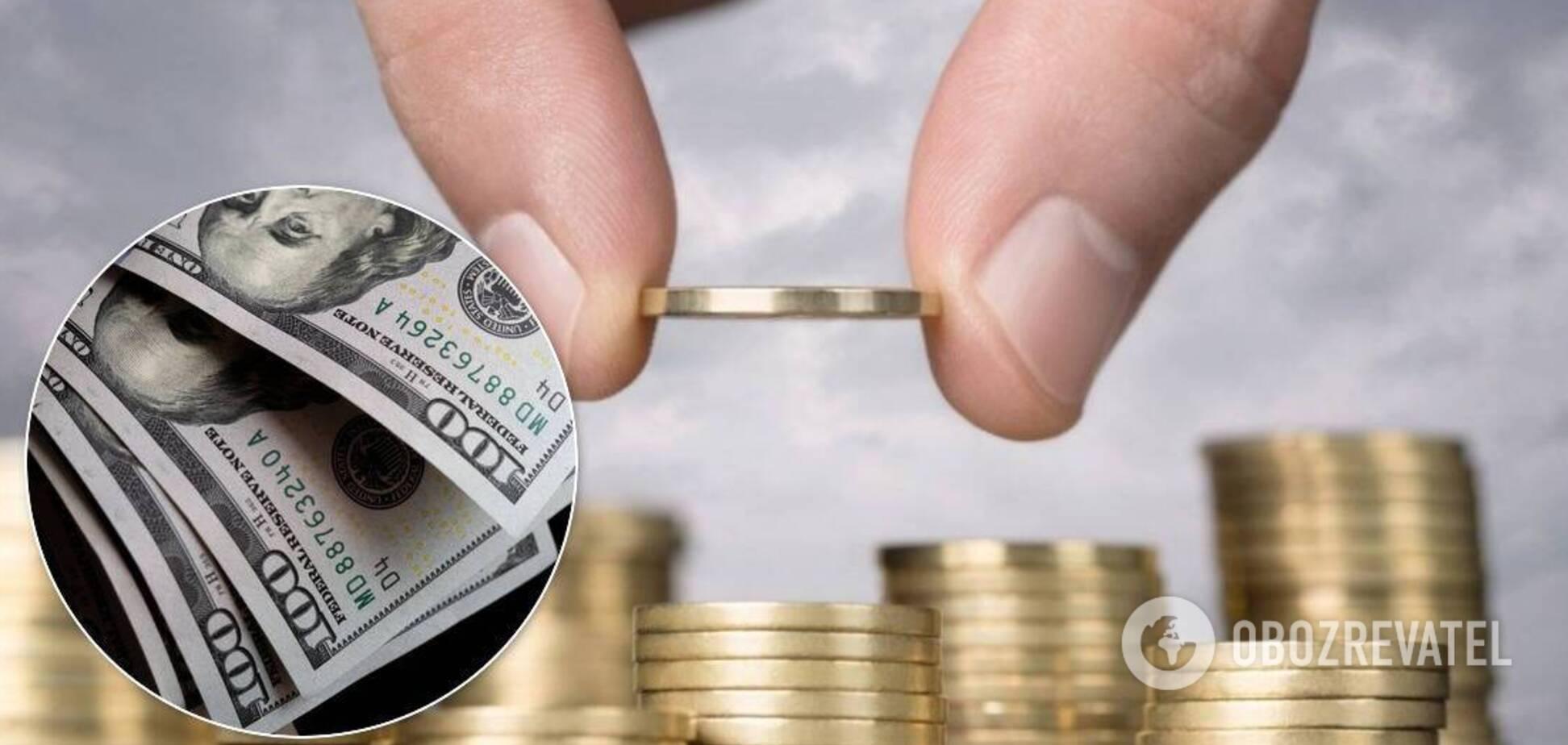 Україна виплатить рекордний держборг