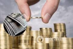 Украина выплатит рекордный госдолг