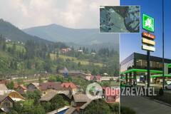 ОККО 'купила' владу у Славському і вирішила побудувати конкурента Буковелю. Ексклюзив