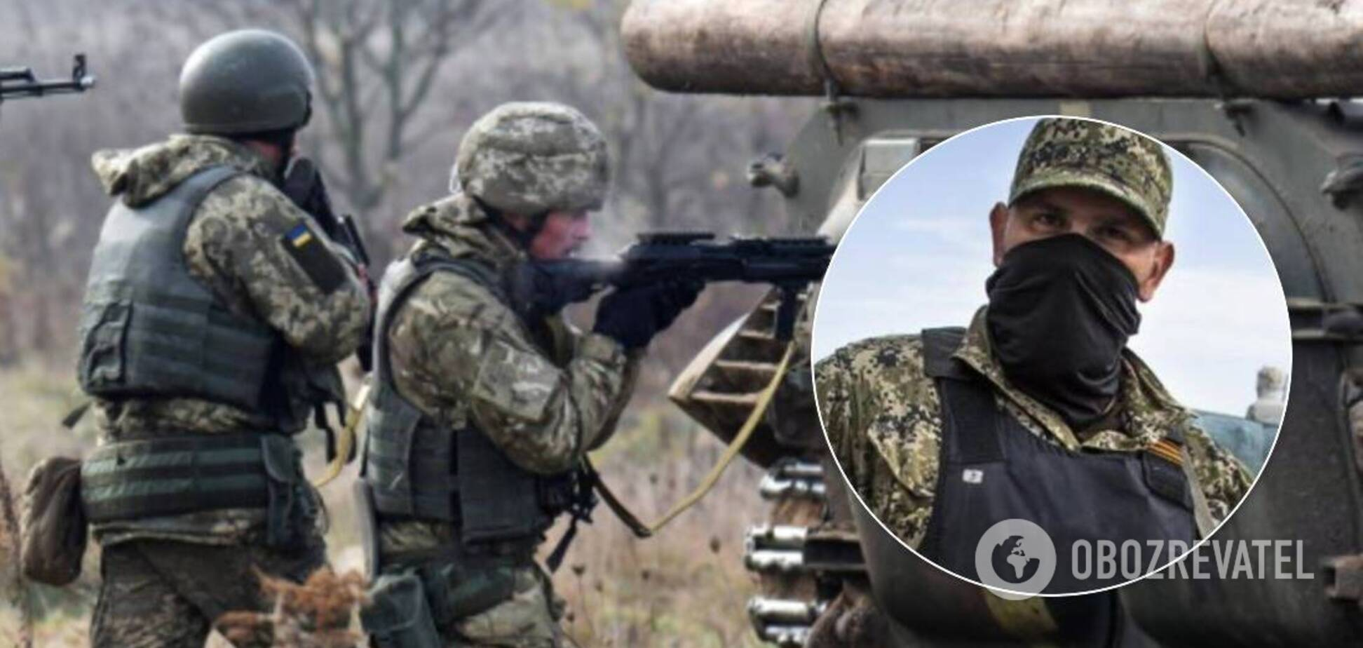 Найманці Росії вдалися до провокації на Донбасі, порушивши перемир'я – штаб ООС