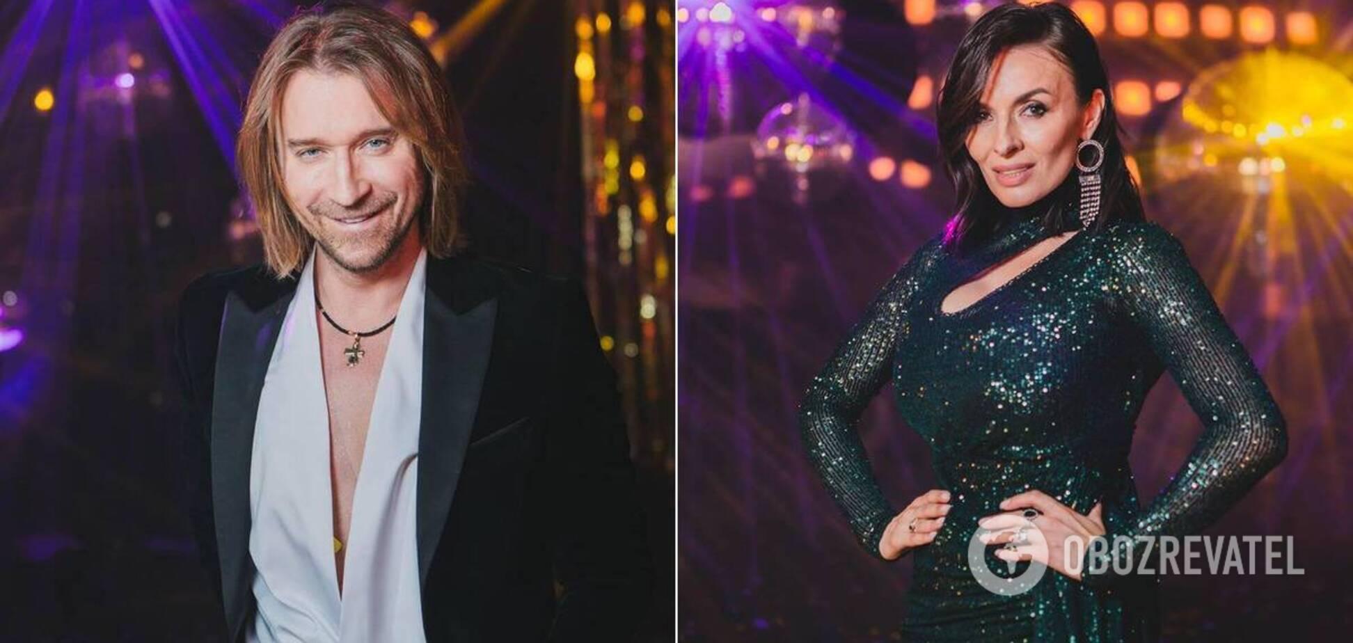 'Танці з зірками 2020': кто примет участие в новом сезоне и что о них известно