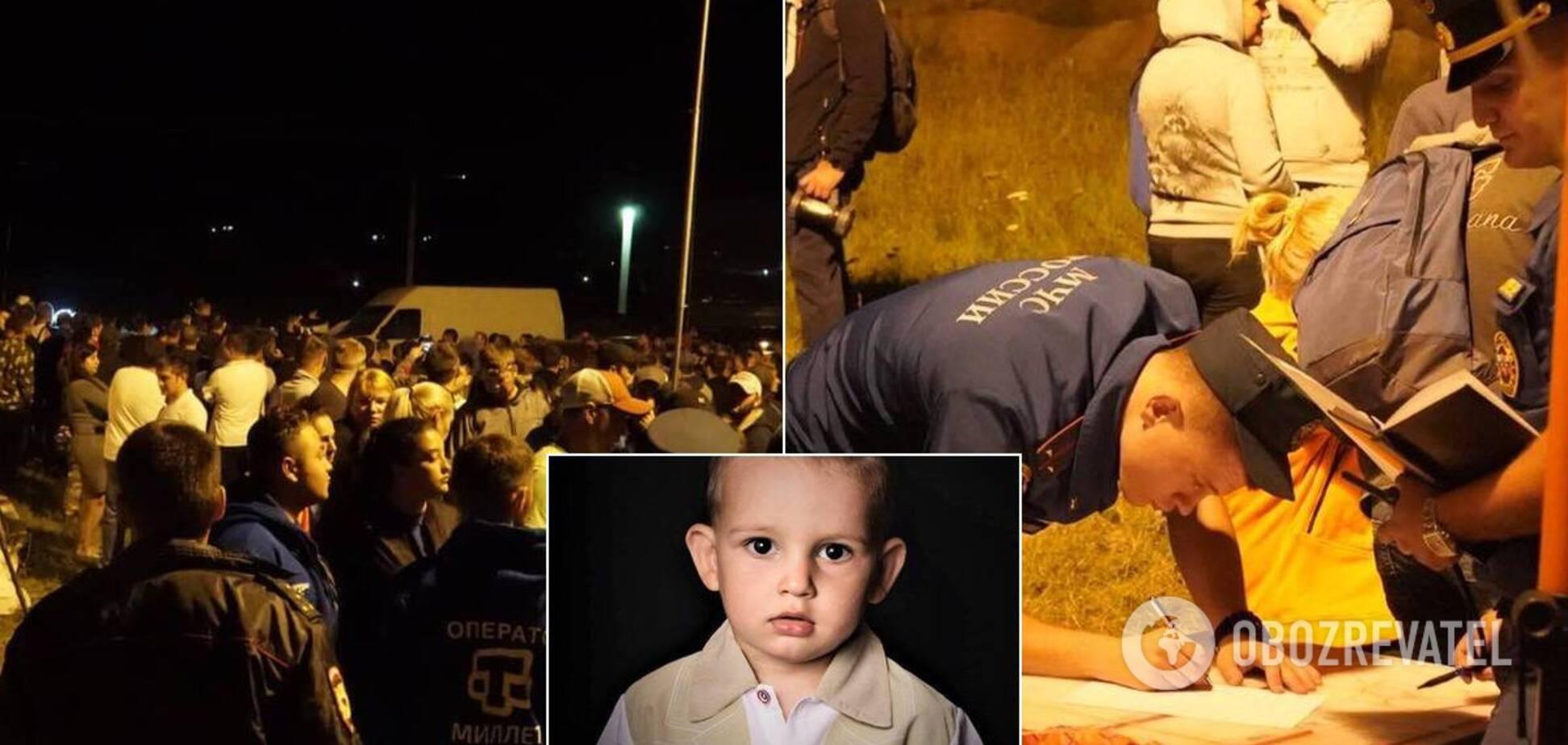 Мати переживає нестерпний біль і боїться за батька: деталі трагічної загибелі 3-річного Муси Сулейманова