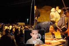 Мать переживает невыносимую боль и боится за отца: детали трагической гибели 3-летнего Мусы Сулейманова