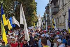 Працівники 'Укрлендфармінгу' зажадали від ВАКС зупинити терор проти компанії