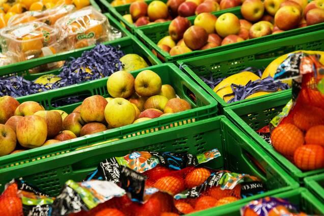 Стоит сделать акцент на пище с высоким содержанием антиоксидантов, коллагена, минералов