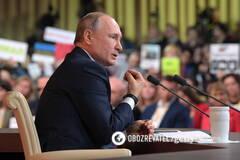 Как Путину спастись от бунта: оппозиционер назвал выход из ситуации