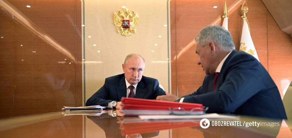 Путин не досидит на троне до 2036 года, ему будет уже 84, - Медовар