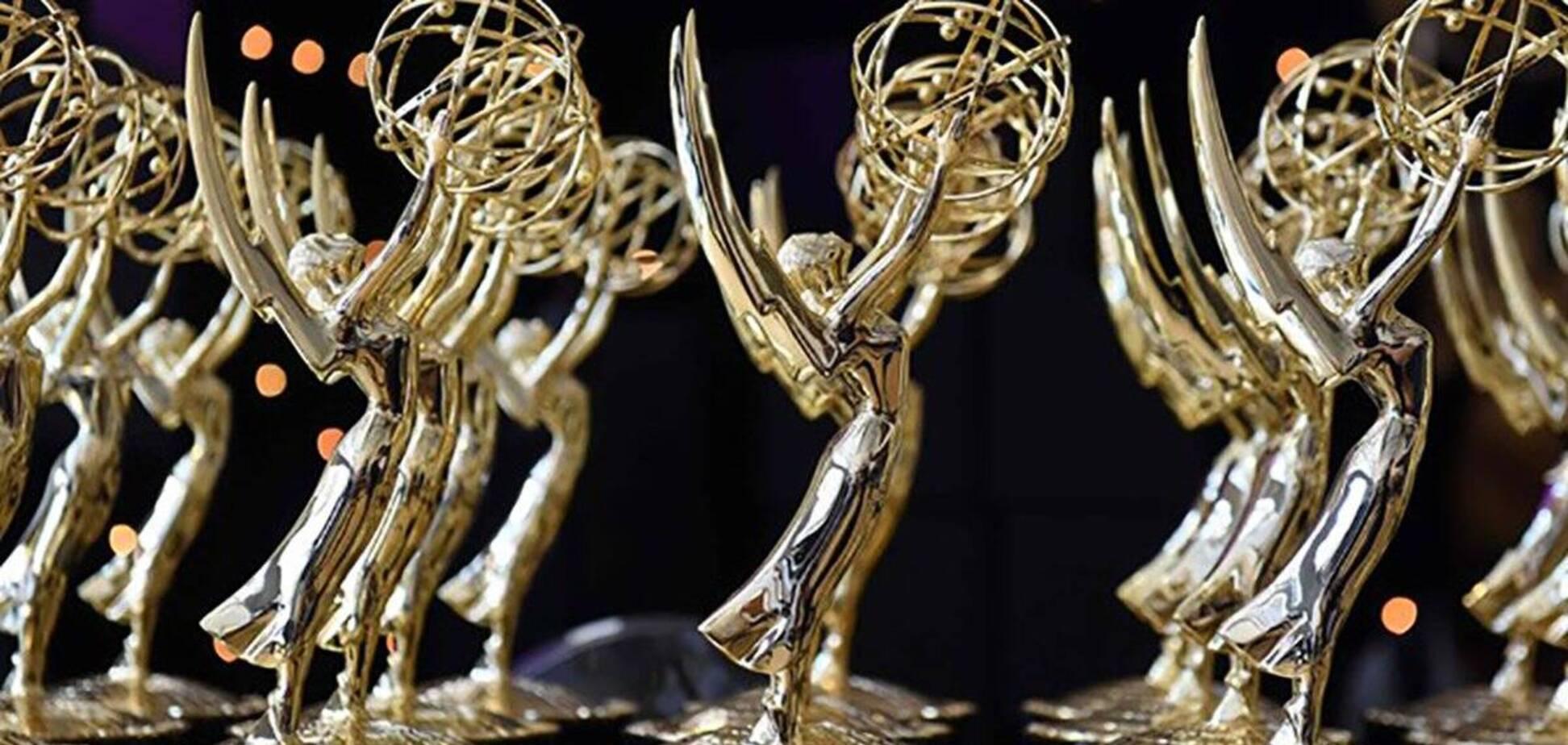 Эмми-2020: названы все номинанты на престижную премию