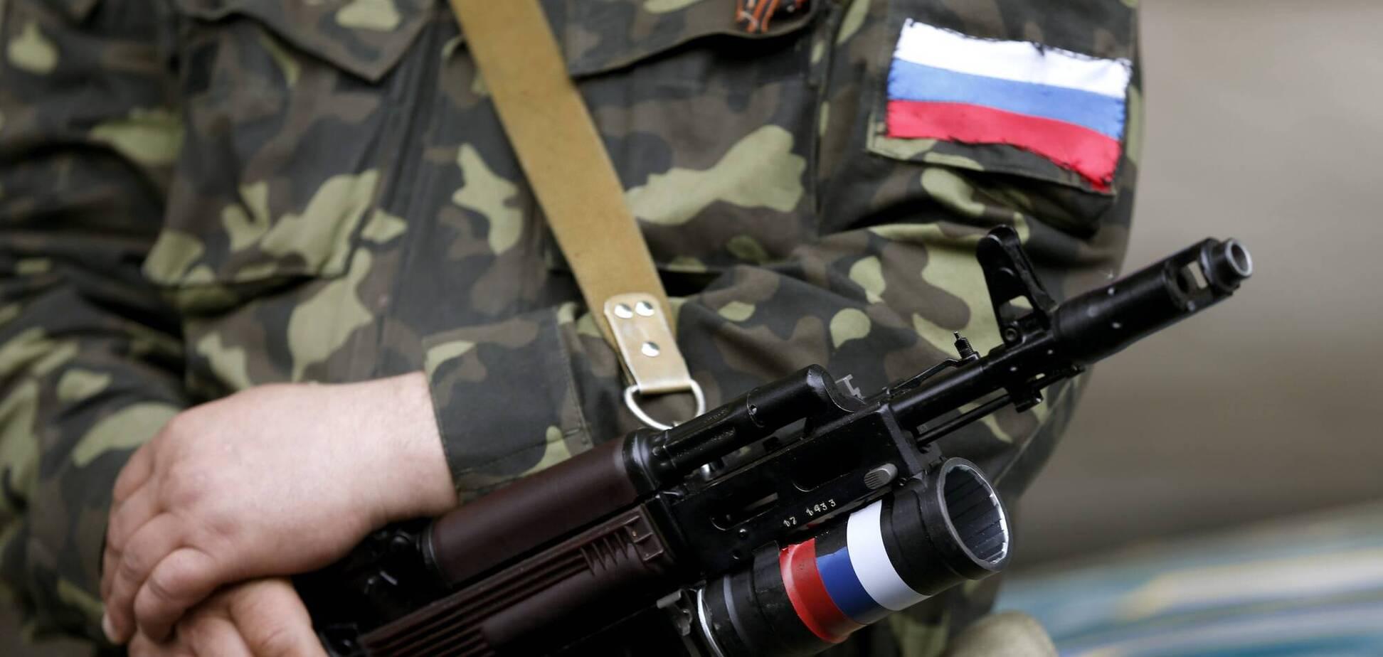 Против иностранцев, воевавших на Донбассе за РФ, открыли уголовные дела