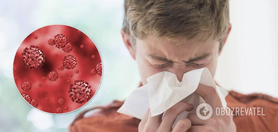 В Украине более 1000 новых заболевших COVID-19