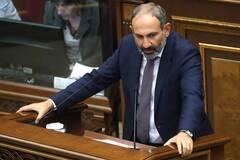 Никол Пашинян ответил на вопрос о Крыме