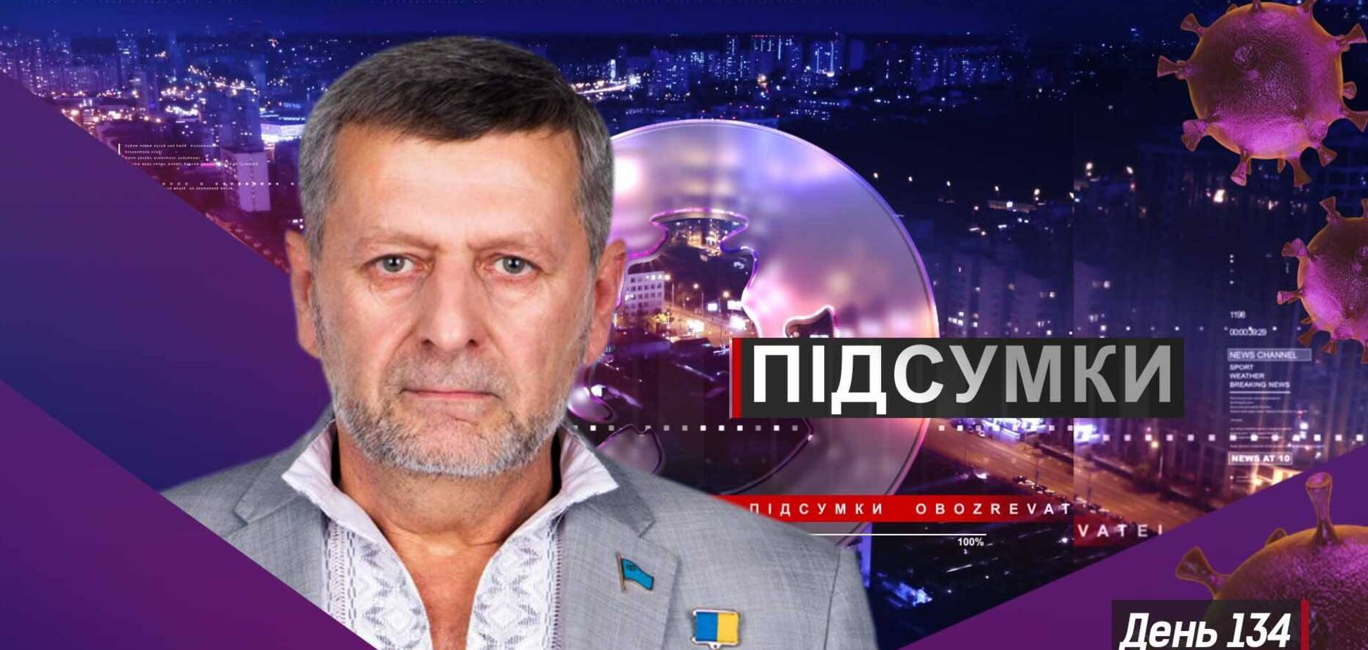 Терор в окупованому Криму! Підсумки дня. Вівторок, 28 липня