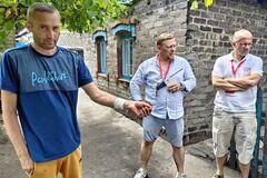 Террористы в первый день режима тишины ранили мирного жителя Марьинки