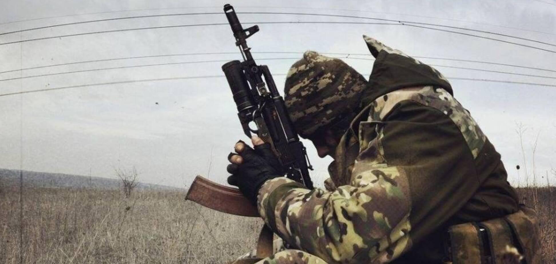 Террористы устроили провокационные обстрелы ВСУ на Донбассе