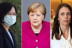 Жінки-лідери країн успішніше впоралися з коронавірусом