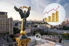 ВВП Украины