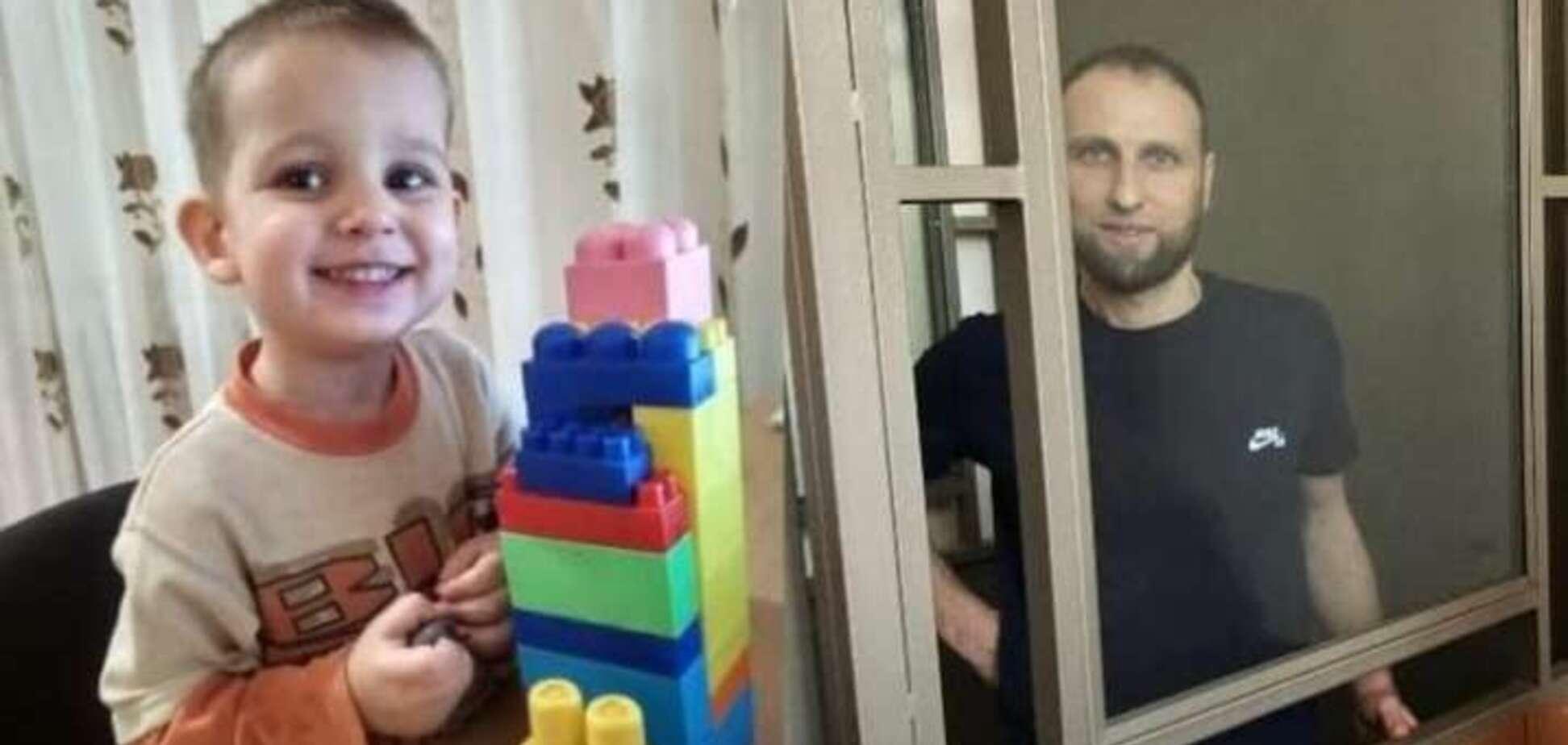 Сіра зона: що смерть Муси Сулейманова має нагадати про Крим
