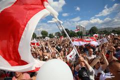 Выборы президента Беларуси: Лукашенко, Тихановская, Канопацкая – кто кого?