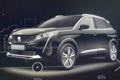 Так будет выглядеть новый Peugeot 3008. Фото: forum-peugeot.com
